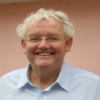 Photo of Philip Evans